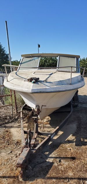 Free boat for Sale in Lemoore, CA