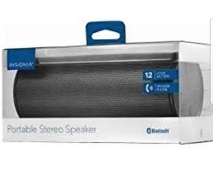 Insignia WAVE 2 Portable Speaker for Sale in Horn Lake, MS