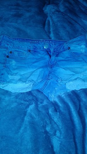 Size 4 A.E shorties for Sale in Derby, KS