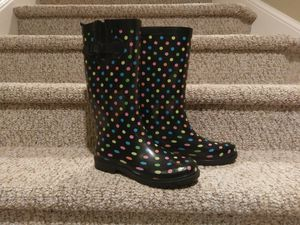 New Size 8 Women's Capelli Rain Boot for Sale in Woodbridge, VA