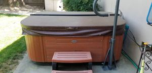 3 person Bullfrog Hot Tub! Excellent Condition!!! 110v Plug and Play!! for Sale in American Canyon, CA