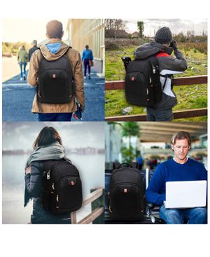 Travel Laptop Backpack,Extra Large Anti Theft College School Backpack for Men and Women with USB Charging Port,Water Resistant Big Business Computer for Sale in Brooklyn, NY