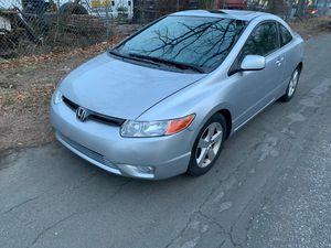 Honda Civic Ex for Sale in Hicksville, NY