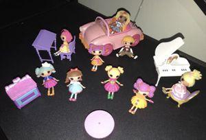 Little Lalaloopsy's for Sale in Orlando, FL