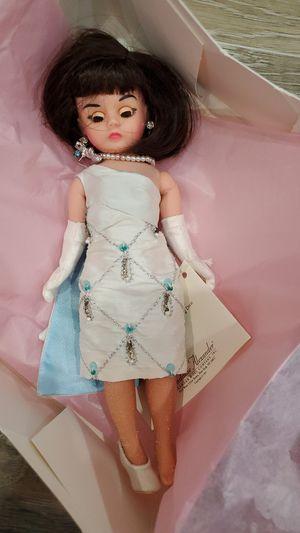 Madame Alexander Shadow Jackie Doll for Sale in Los Angeles, CA