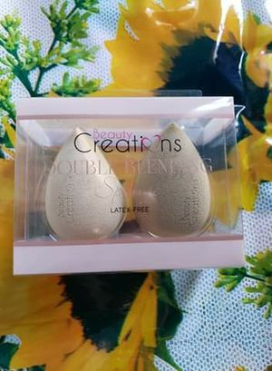 $7 Double Beauty Creations Beauty Blender for Sale in Los Angeles, CA