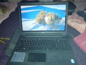 """Dell Inspiron 15"""" Touch Screen Laptop for Sale in Kennewick, WA"""