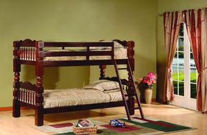 Twin size bunk bed for Sale in Lakewood, CO