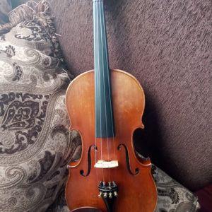 Violin Stradivarius 4/4 for Sale in Houston, TX