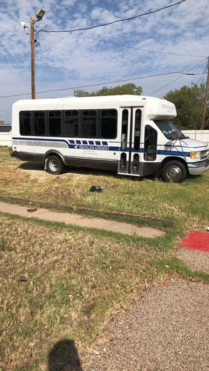 Best buss ever for Sale in San Angelo, TX
