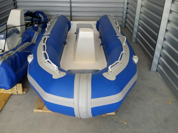 Brand New Rigid Hull Inflatable Boat