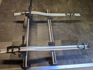 Thule roof bike rack for Sale in Bristol, CT
