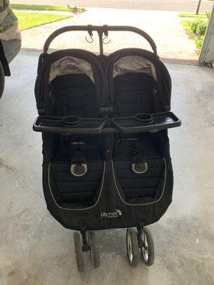 City Mini Double Stroller for Sale in Pompano Beach, FL