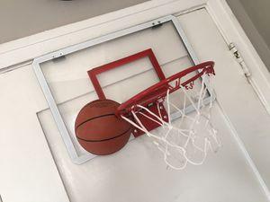 Door Basketball Hoop for Sale in Los Angeles, CA