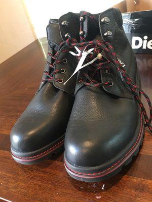 New Diehard working boots size 13 men's for Sale in La Puente, CA