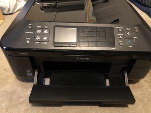 Canon MX882 inkjet printer for Sale in Alexandria, VA