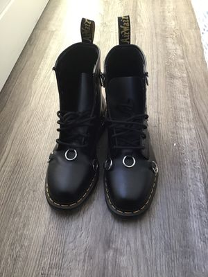 Dr. Martens x RAF Simons for Sale in Los Angeles, CA
