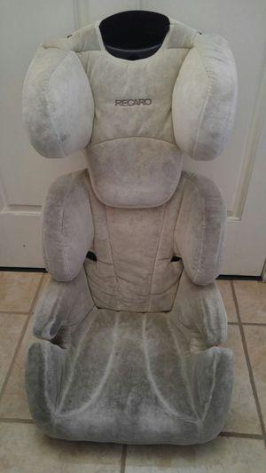 Recaro booster seat for Sale in Brisbane, CA