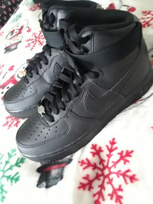 Nike Air Force 1 shoes (new) for Sale in Riverside, CA