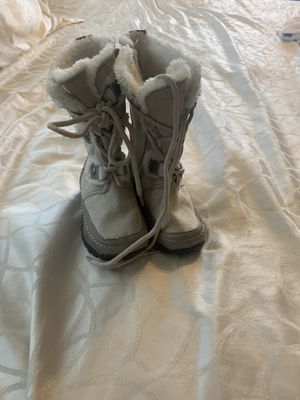 Nine West girl boots size 7 for Sale in Fair Oaks, CA
