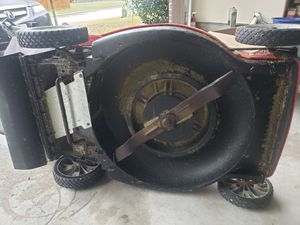 Electric lawn mower for Sale in Conroe, TX