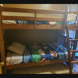 Bunk Bed For Sale for Sale in Issaquah, WA