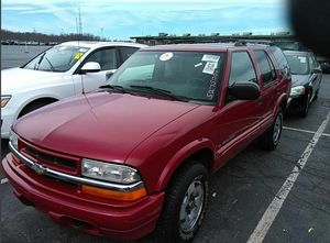 2002 Chevy Blazer LS for Sale in Bowie, MD