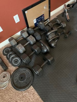 HOME GYM for Sale in Las Vegas, NV