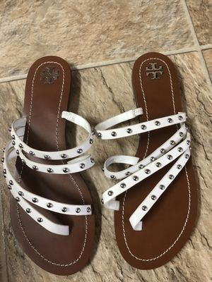 Tory Burch 10.5 size brand new for 120$ or best offer for Sale in Bellevue, WA