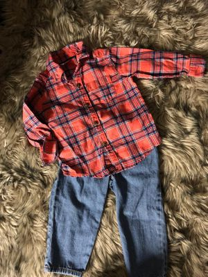 Carters 18 months outfit for Sale in City of Industry, CA
