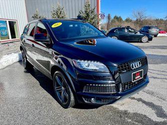 2015 Audi Q7 for Sale in Schnecksville,  PA