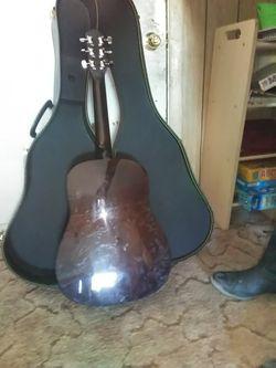 Kids guitar for Sale in Prineville,  OR