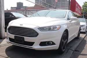 2016 Ford Fusion for Sale in Queens, NY