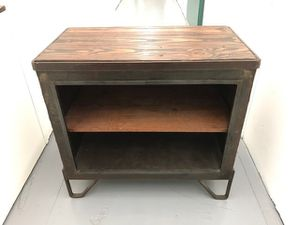 Industrial Bar / TV Cabinet for Sale in Los Angeles, CA