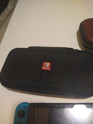 Nintendo Switch bundle for Sale in Chicago, IL