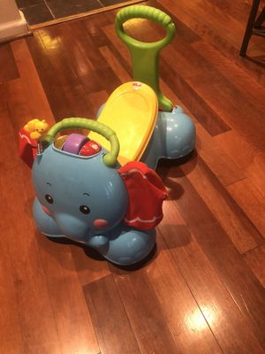 Kids riding Toy for Sale in Houston, TX