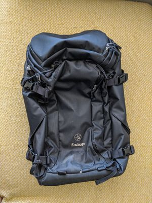F-Stop Gear Camera Backpack - Lotus - 32L for Sale in Seattle, WA