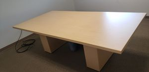 CONFERENCE TABLE FOR SALE!!!!...8FT for Sale in Houston, TX