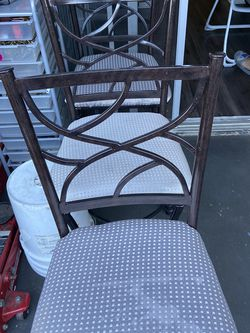 4 Barstool Chairs for Sale in Tustin,  CA