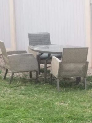 Patio furniture 2 for Sale in Revere, MA