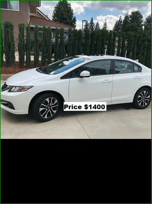 $1400 Honda for Sale in Montgomery, AL
