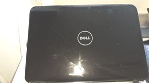 It's a Dell computer brand it's like brand new I had it for like 2 months that's all I would like to get 154 are we can work out something for Sale in Nanticoke, PA