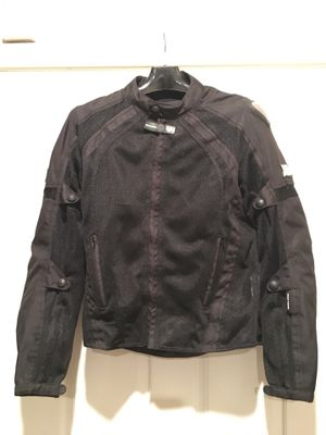 Motorcycle Jacket - Frank Thomas for Sale in Las Vegas, NV