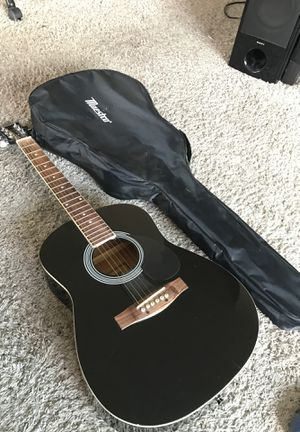 30' Acoustic Guitar for Sale in San Diego, CA