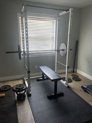 Weight Training Equipment for Home Gym for Sale in Orlando, FL