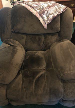 Rocker recliner for Sale in Meadville, PA