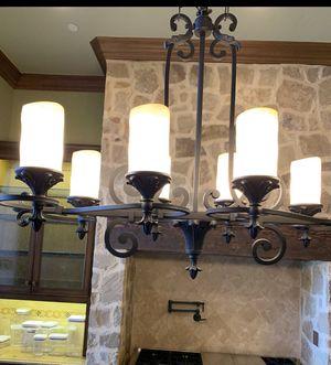 Light Fixture/Chandelier for Sale in Plano, TX