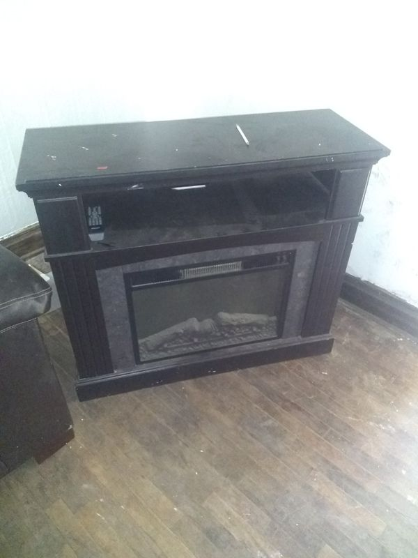 I have electric heater for sale