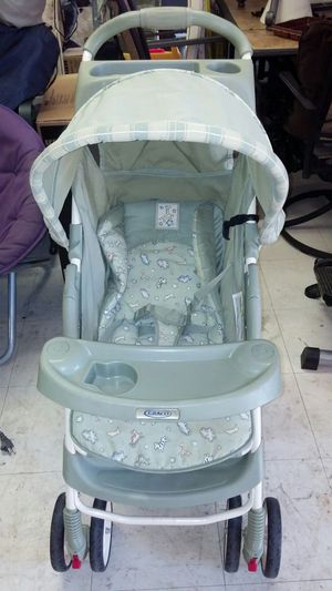 GRACO BABY STROLLER for Sale in Saint Louis, MO