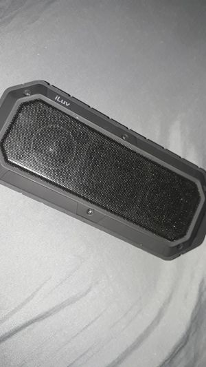 Bluetooth speaker for Sale in Silver Spring, MD